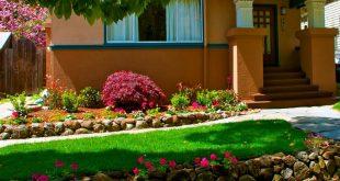 diy landscaping  58