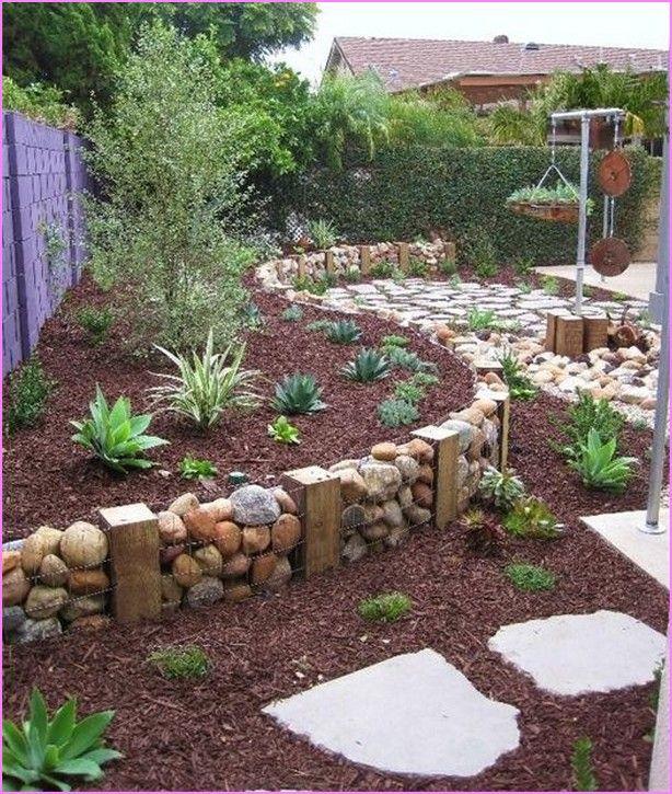 diy landscaping  84