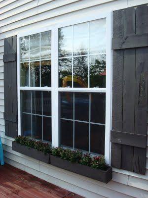 diy shutters  59