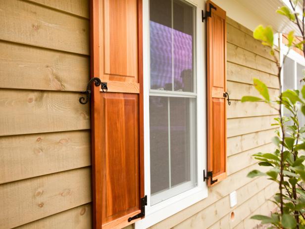 diy shutters  80