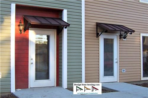 door awnings  22