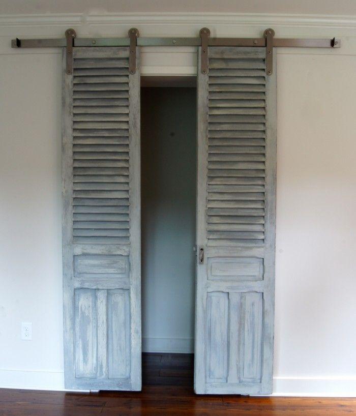 door shutters  44