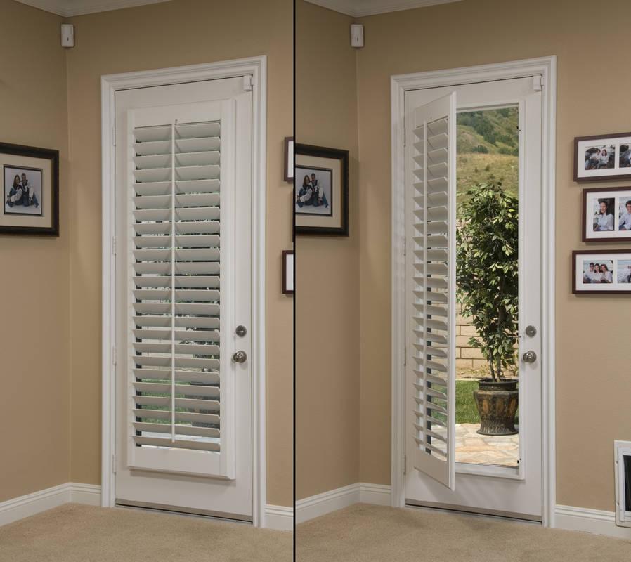 door shutters  54