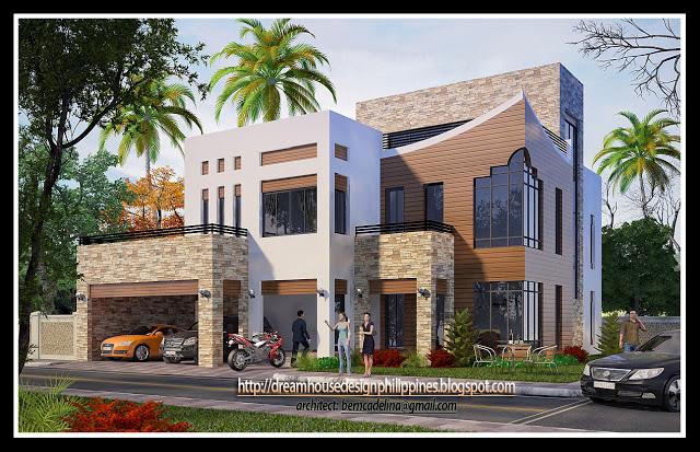 dream house design  40