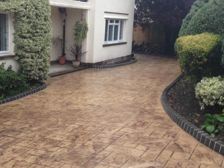 Driveway Designs For Luxury Carehomedecor