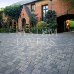 Driveway pavers all the time