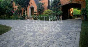 Driveway pavers  32