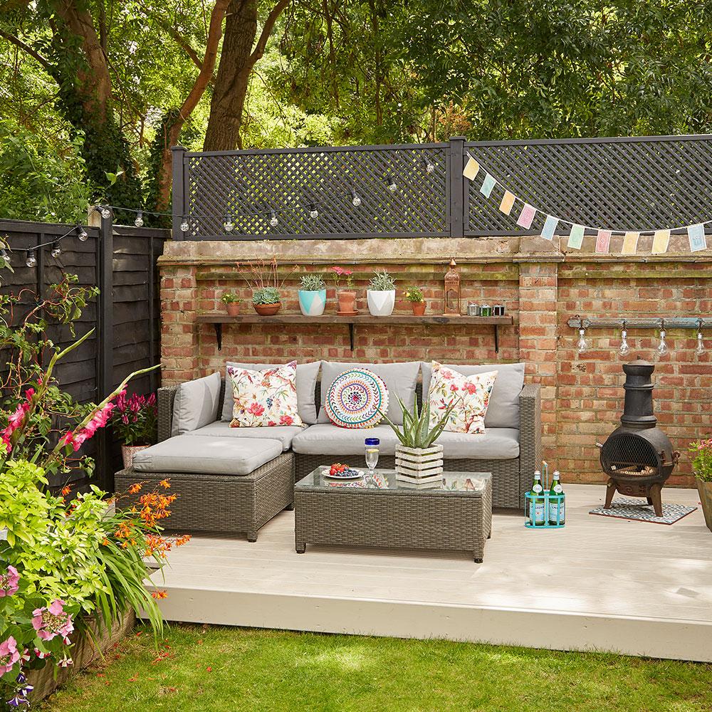 easy garden ideas  25