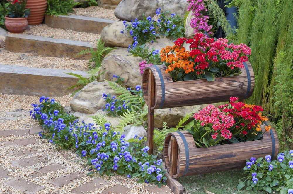 easy garden ideas  92