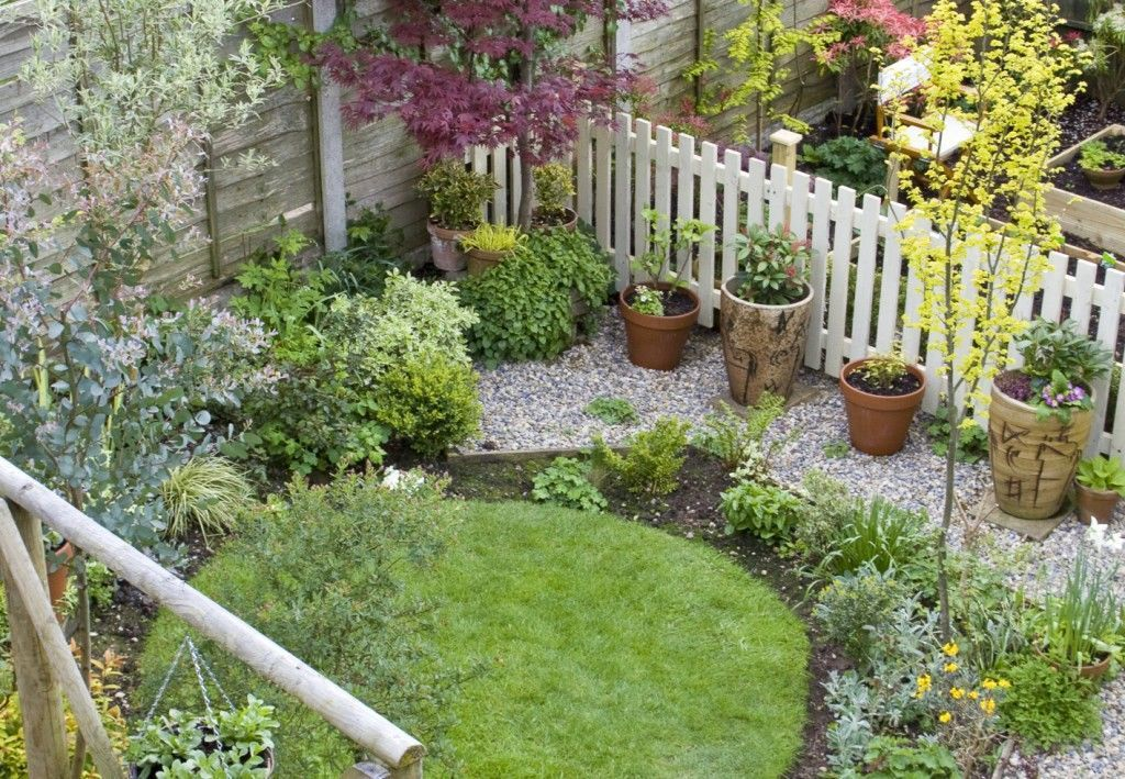 easy garden ideas  94