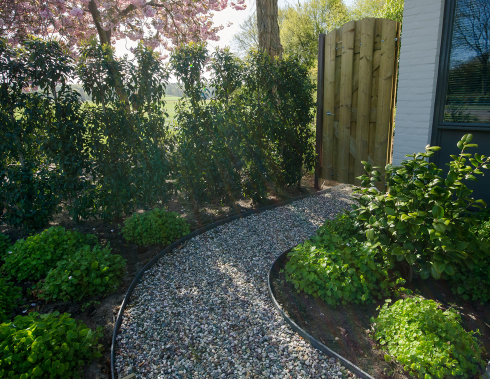 Easy landscaping  61