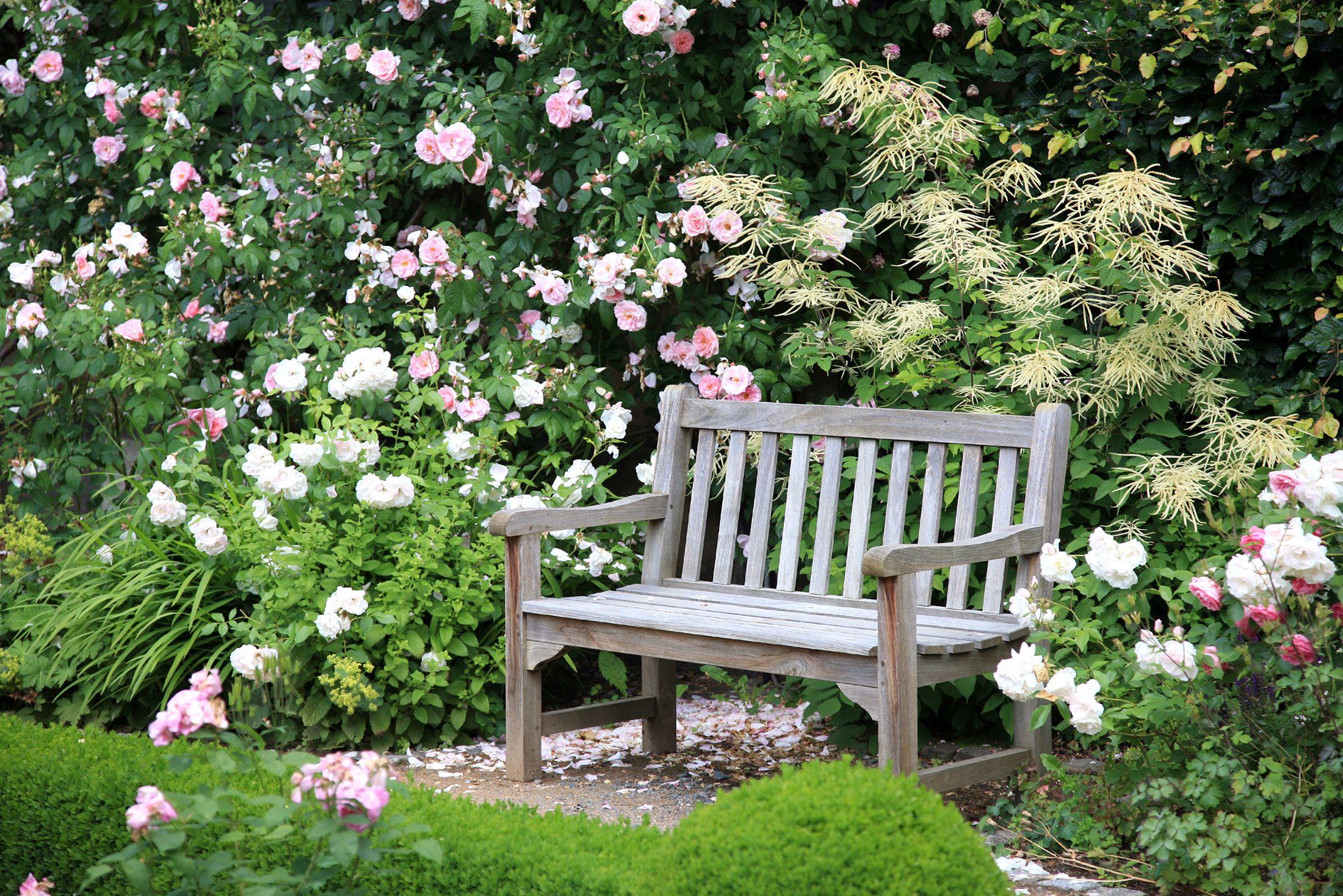 Ways to make the perfect English gardens