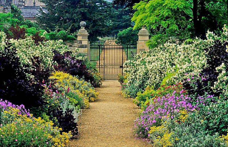 English gardens  27