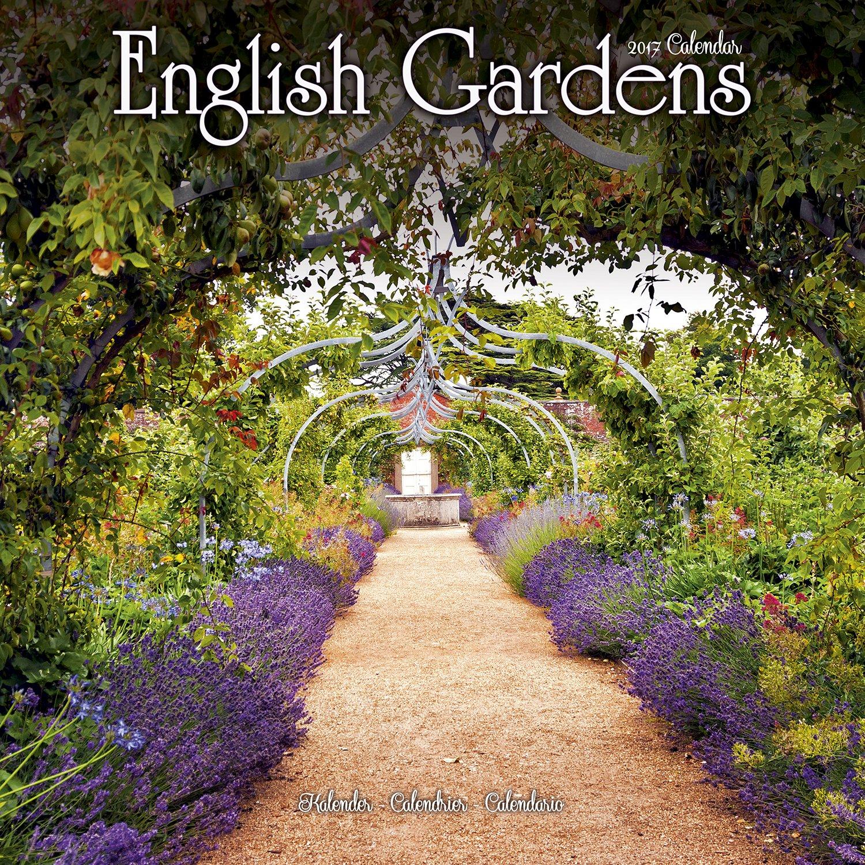 English gardens  51