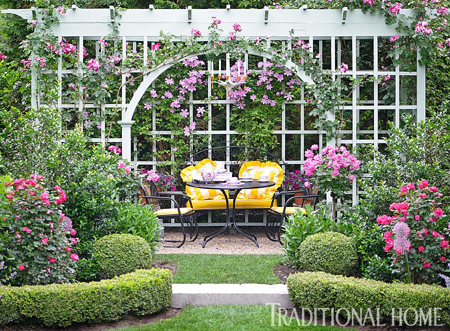 English gardens  63