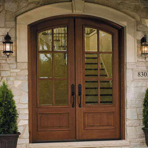 entry doors  10