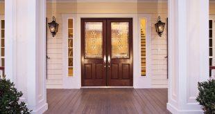 entry doors 19