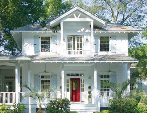 exterior home color  82