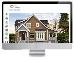 Exterior house design  22