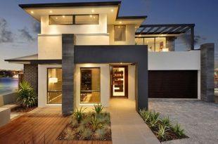 Exterior house design  86
