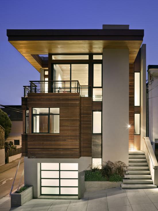 Exterior house design  91