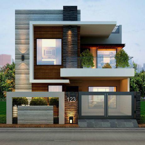 exterior house designs  38