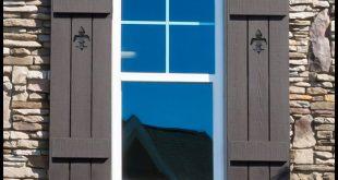 Exterior shutters  81