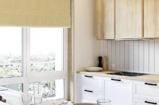 Fabric blinds  22