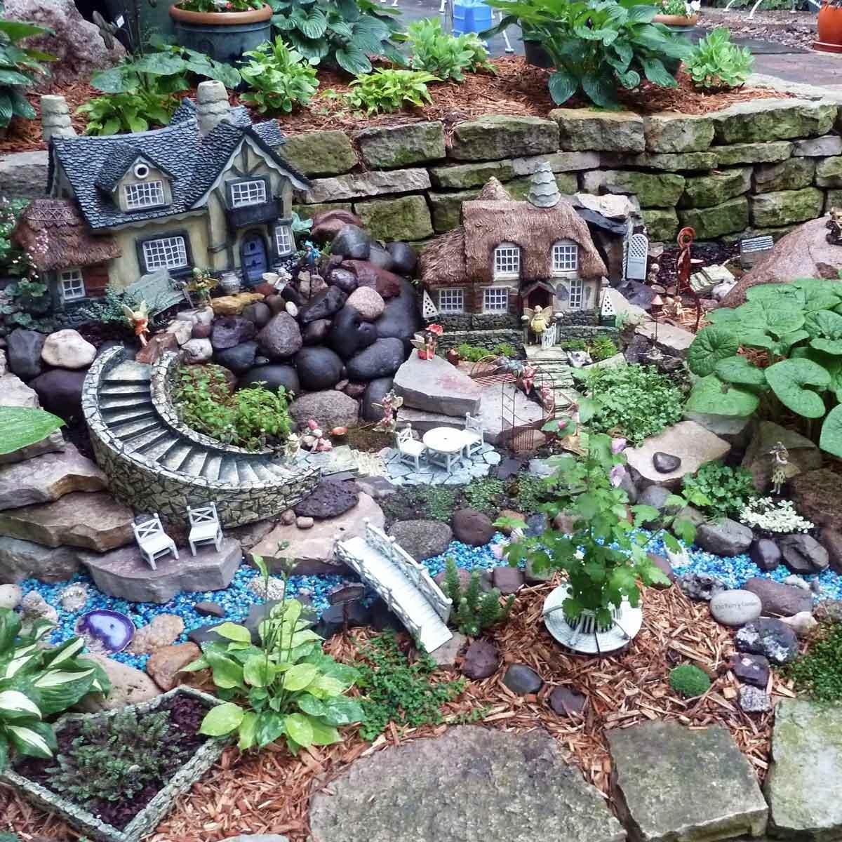 jardin des fées 79