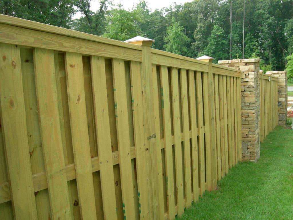 Fence designs 31