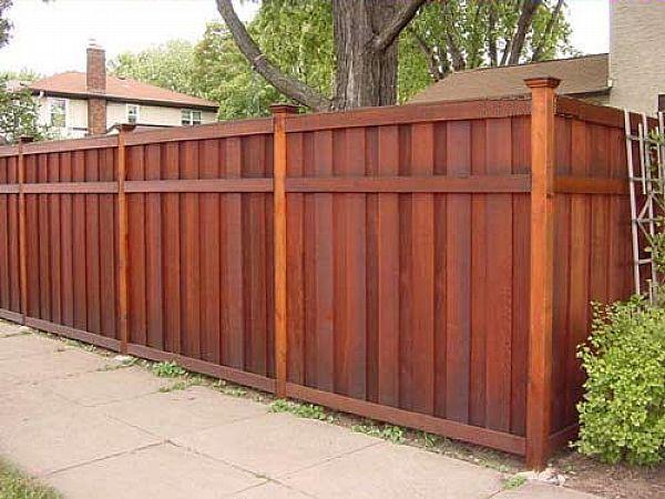 Fence designs  75