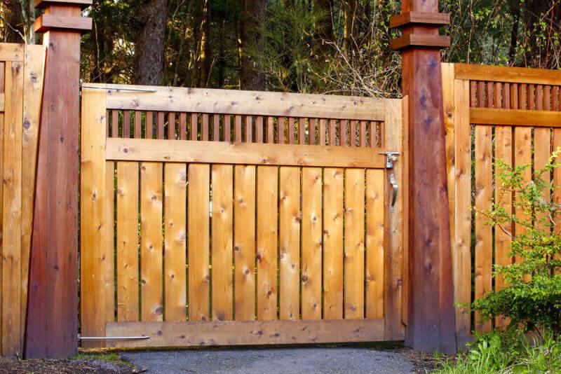 Fence designs  84