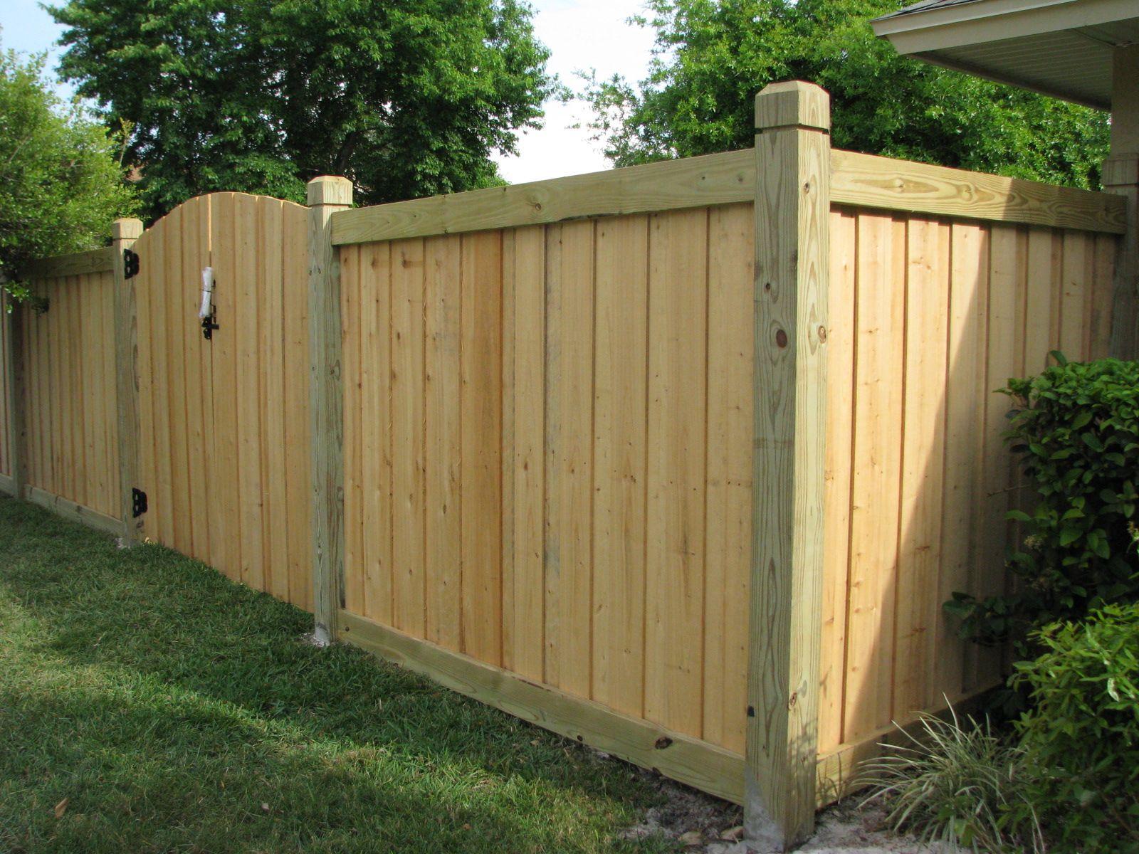 Fence designs 89