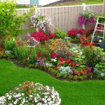 Flower bed ideas 76