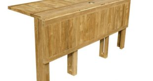 folding garden table  68