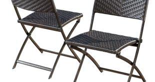 Folding patio chairs 91