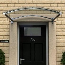 front door canopy  13