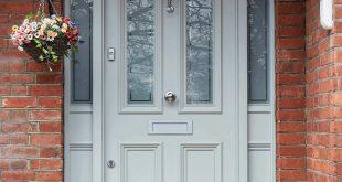 Front doors 53