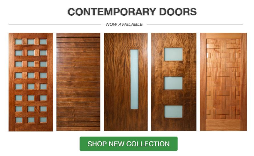 Front doors  73
