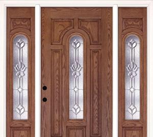 Front doors  92