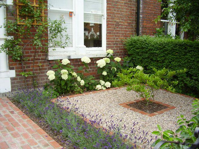 Front garden ideas  23