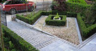 Front garden ideas  75