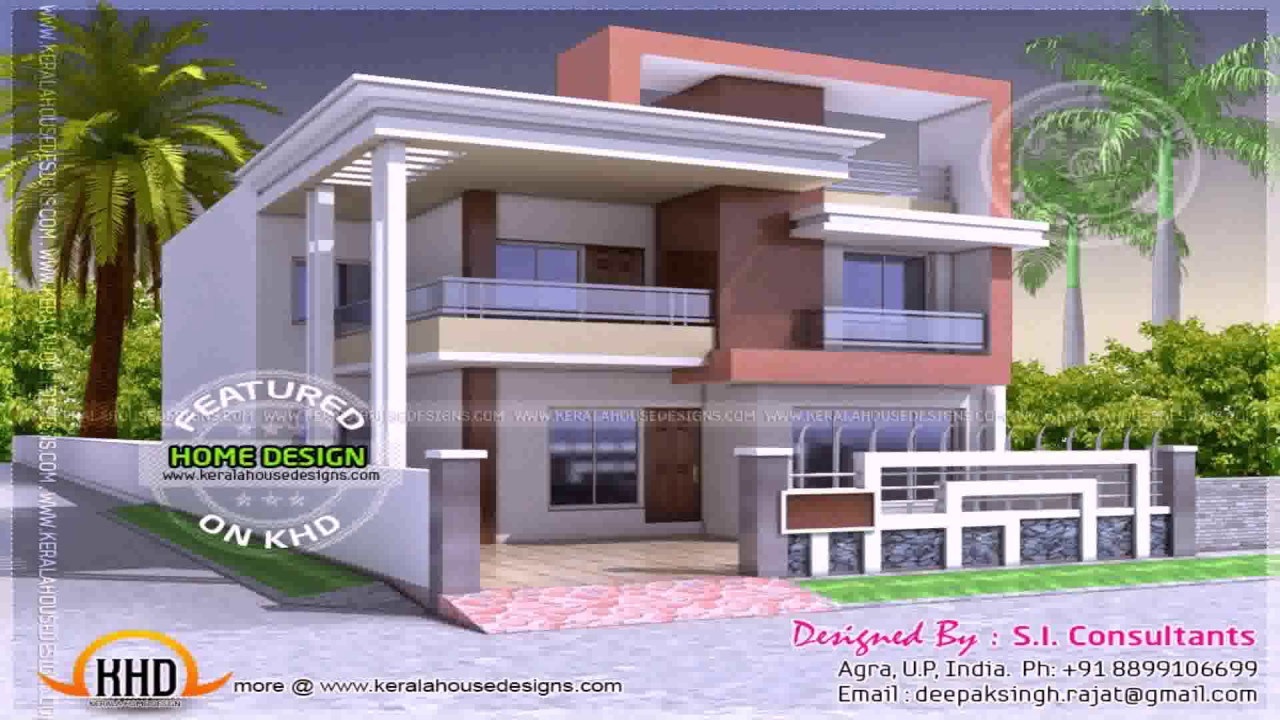 front house design  20