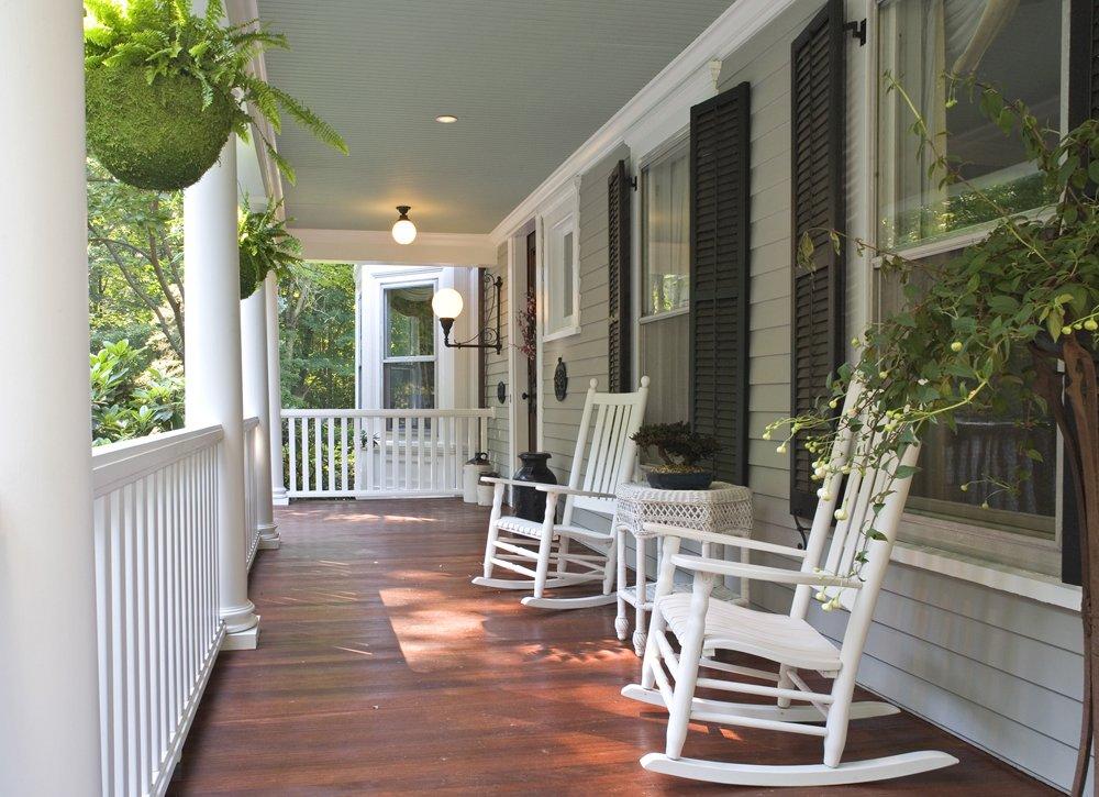 Front porch  72