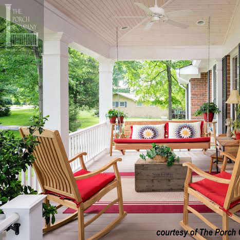 front porch furniture  10