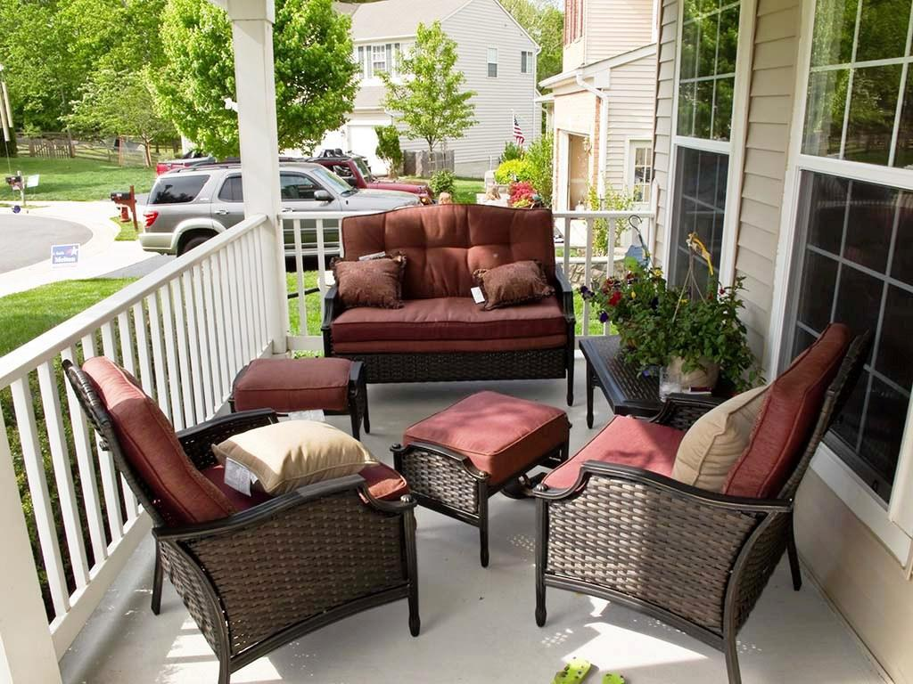 front porch furniture  58