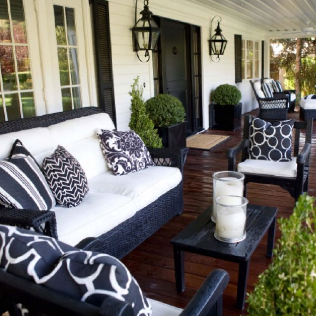 front porch furniture  90