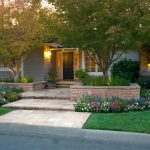Front yard ideas that helps to bloom your home and provide attractive look