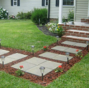 Front yard ideas  60
