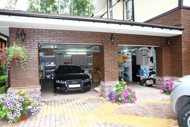 Garage design  68